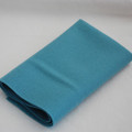 100% Wool Felt Fabric - 1mm Thick - Dusty Light Blue - 40cm x 50cm