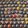 Semi-Precious Gemstone Tiger's Tiger Eye Iron Round Beads 4mm, 6mm, 8mm, 10mm