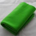 100% Wool Felt Fabric - 1mm Thick - Bright Lime Green - 40cm x 50cm