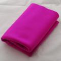 100% Wool Felt Fabric - 1mm Thick - Garden Rose Pink - 40cm x 50cm