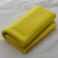 100% Wool Felt Fabric - 1mm Thick - Lemon Yellow - 40cm x 50cm