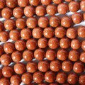 Goldstone Round Beads - 4mm, 6mm, 8mm, 10mm