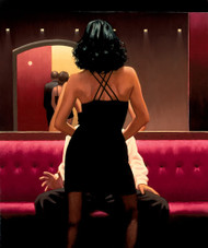 Private Dancer by Jack Vettriano