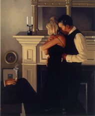 Beautiful Losers II (Premium Print) by Jack Vettriano (HP168060)