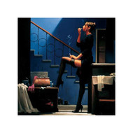 Dancer For Money 1  is an Premium Print surreal, figurative print by Scottish artist Jack Vettriano