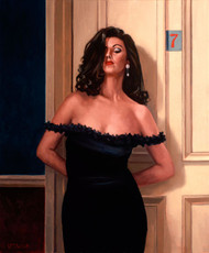 Seven Heaven (Limited Edition) by Jack Vettriano