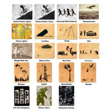 Art Card Variety