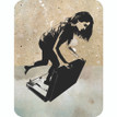DESTINATION art card / postcard
