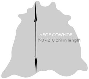 Shop Large Cowhide Rugs