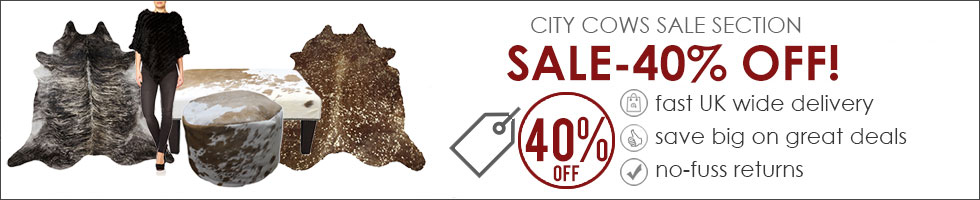 City Cows Sale Section