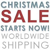 Christmas Cowhide Rug Sale