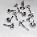 1963-67 Corvette Front Kick Panel Screws