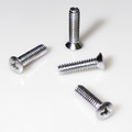 1959-67 Corvette Sunvisor Support Screws