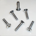 1963-67 Corvette Seat Hinge Screws