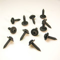 1968-69 Corvette Grille Screws