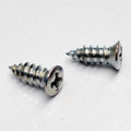 1963-66 Corvette Oversize Grab Handle Screws