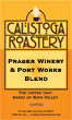 Prager Winery & Port Works Blend