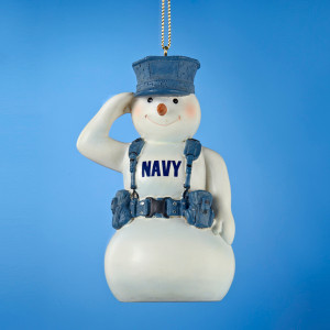 Decor & Gifts - Military - Military Christmas Ornaments - Country ...
