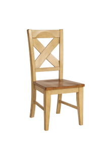 Chatham X Back Side Chair
