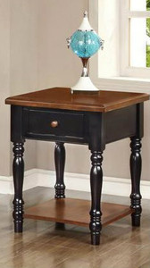 Danielson End Table