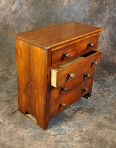 Small 5 Drawer Dresser Table