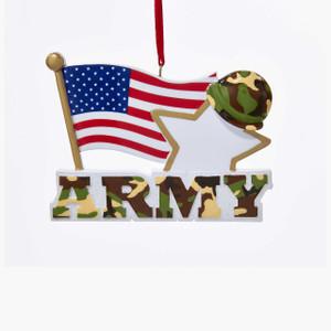 military ornament ornament for veteran veteran ornament army gift army ornament american flag ornament