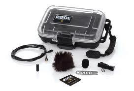 RODE Lavalier Recording Kit