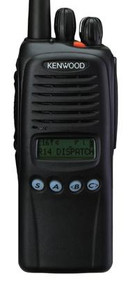Kenwood TK-3180 512Ch 5 Watt Portable UHF (450-512 Mhz) - Refurbished