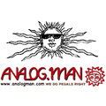 Analogman Guitar Effects Pedals