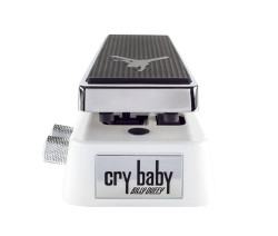 Dunlop BD95 Billy Duffy Cry Baby Wah Guitar Pedal
