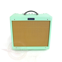 Fender FSR Limited Edition 'Surfs Up!' Blues Jr. III 15W 1x12 Tube Combo Amp