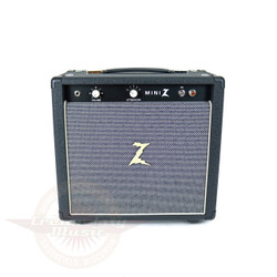 2012 Dr. Z Mini Z 5W 1x10 Boutique Tube Combo Amp