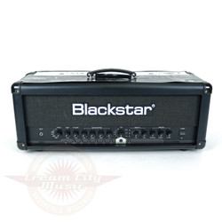 2012 Blackstar ID:100TPV 100W Digital Modeling Amp Head