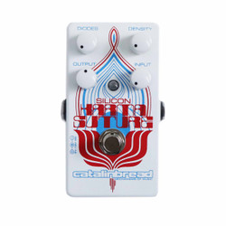 Catalinbread Silicon Karma Suture Distortion Pedal