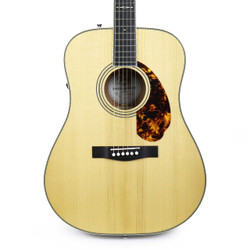 Fender Paramount PM-1 Limited Edition Adirondack Spruce Dreadnought Acoustic Guitar