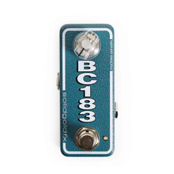 Solid Gold FX BC183 Mini Boost Pedal
