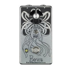 Earthquaker Devices Bows Germanium Preamp / Boost Pedal
