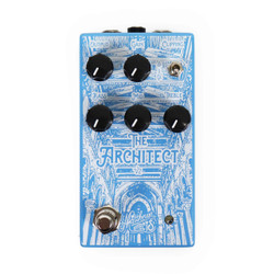 Matthews Effects Architect V2 Foundational Overdrive Pedal
