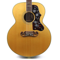 1993 Gibson Special Edition International Collector Series J-200 Koa Jumbo Acoustic Guitar
