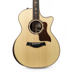 Taylor 814ce Deluxe Grand Auditorium Acoustic Electric Guitar