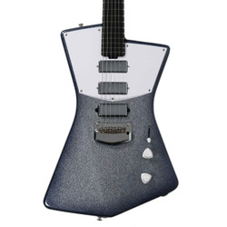 Music Man St. Vincent Signature with Ebony Fretboard in Starry Night - Premier Dealer Exclusive