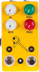 JHS Honey Comb Dual Speed Tremolo Pedal