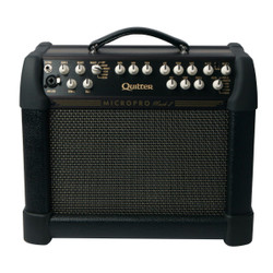 Quilter MicroPro Mach 2 100W 1x8 Guitar Combo Amp