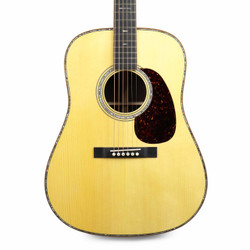 Martin Custom Shop D-41 Guatemalan Golden Era 1935 Spec Dreadnought Acoustic Guitar