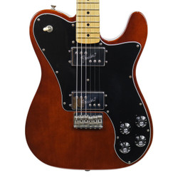 2006 Fender Classic Series '72 Telecaster Deluxe Reissue Walnut Finish