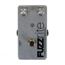 Catalinbread Fuzzrite 60s Era Moseley Fuzz Pedal