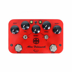 J Rockett Audio Designs Holdsworth Boost / Overdrive Pedal