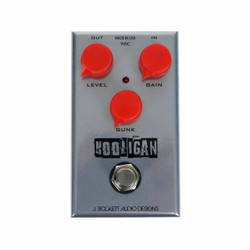 J Rockett Audio Designs Hooligan Fuzz Pedal