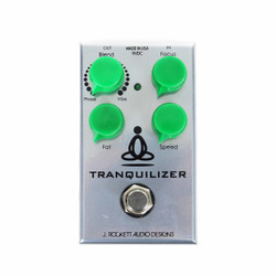 J Rockett Audio Designs Tranquilizer Phaser / Vibe Pedal