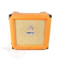 2010 Orange Tiny Terror 15W 1x12 Tube Combo Amp